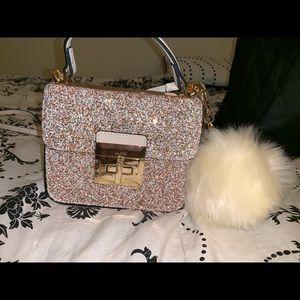 Aldo crossbody handbag